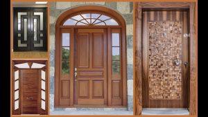 How to Design a Door