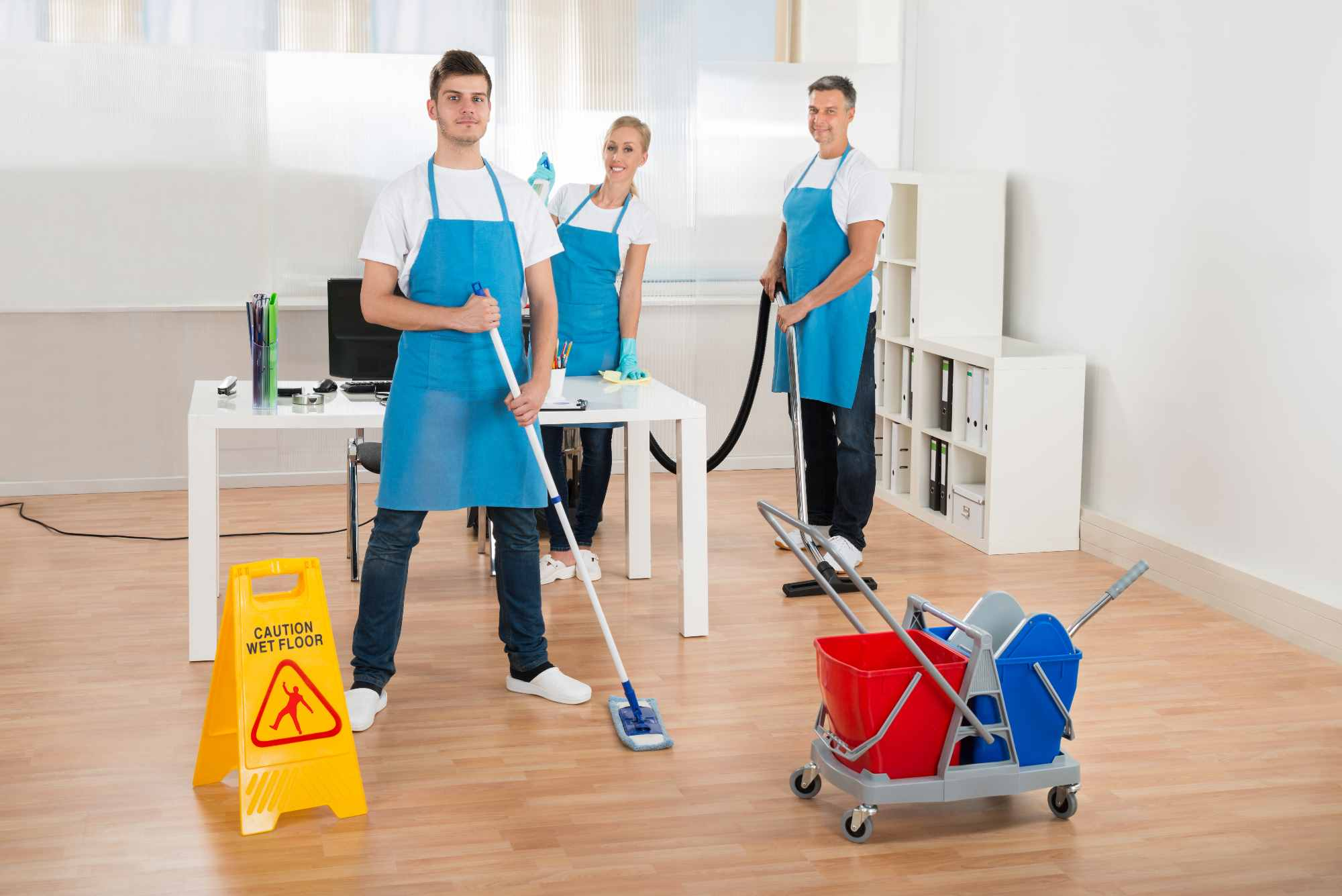Acquiring pet-friendly cleaning services