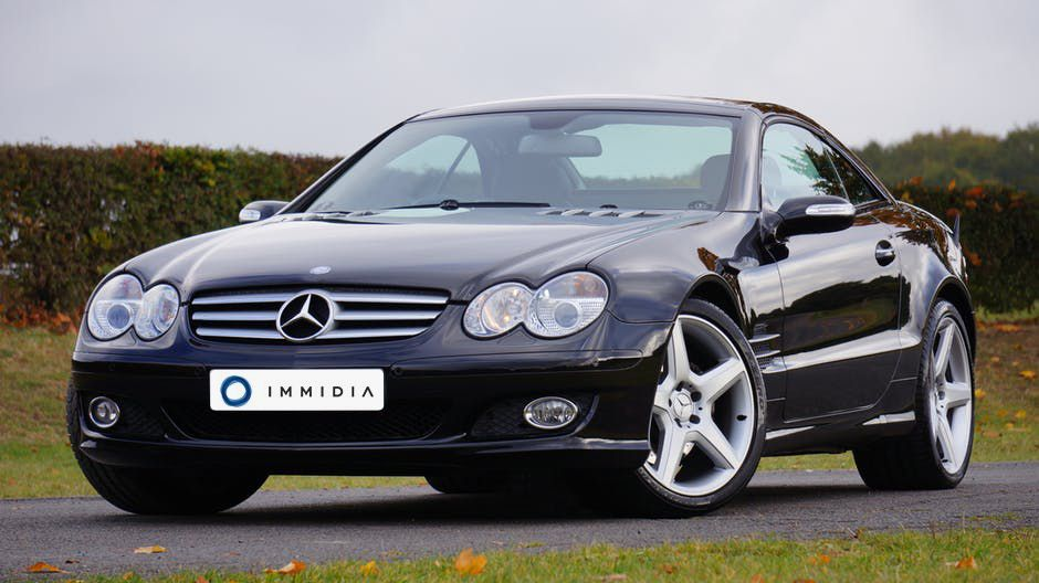 Treat your Mercedes like a luxury – service it regularly
