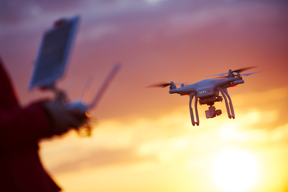 Things you need to know about drones