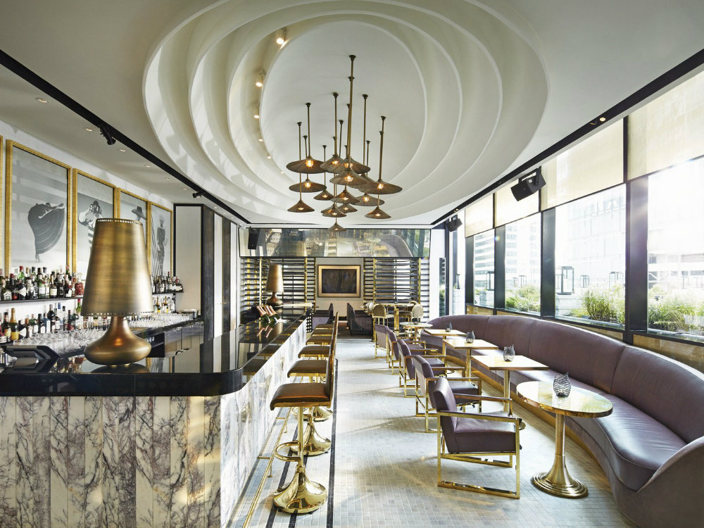 What to Expect from a Restaurant Interior Designer